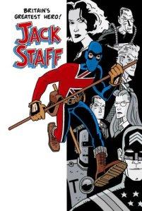jackstaff